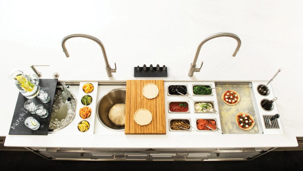 Optional Culinary Tools